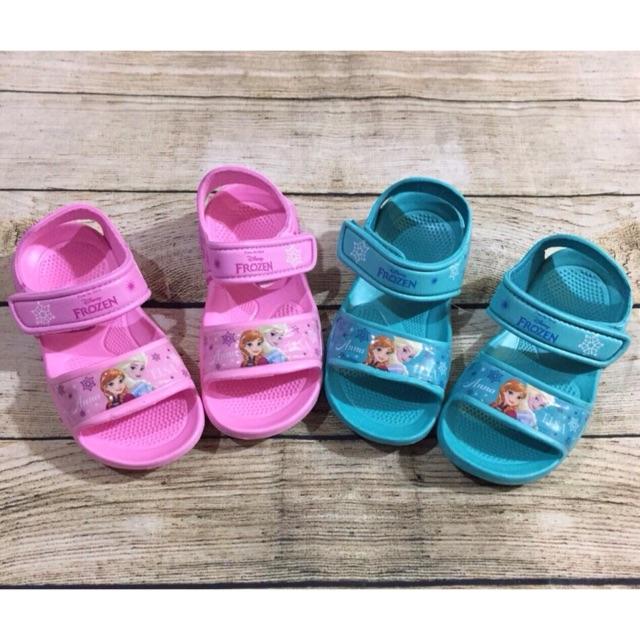 Sandal ELSA cho bé gái