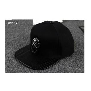 Hàng chuẩn đẹp Mũ nón nam Snapback