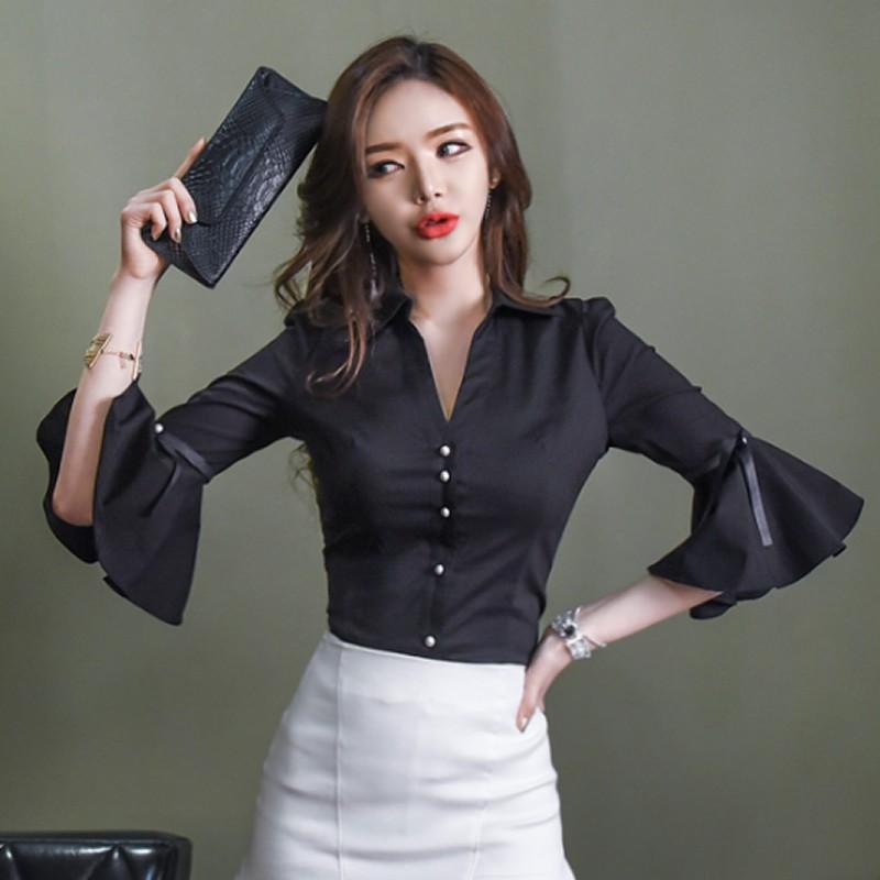 Set Áo Thun Tay Ngắn Phối Chân Váy Bút Chì Thời Trang Dành Cho Nữ