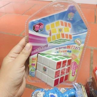 Rubik 3×3.
