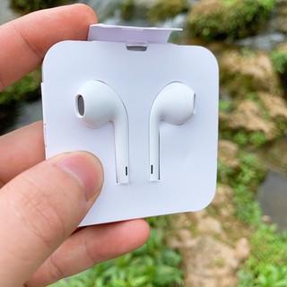 Tai Nghe IPhone 6/7/8/X/12 promax – có mic đàm thoại – BH 12 tháng.