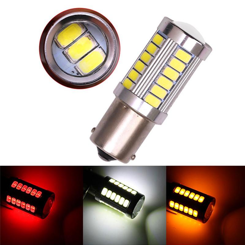 Set 2 đèn LED xe hơi 1156 chuyên