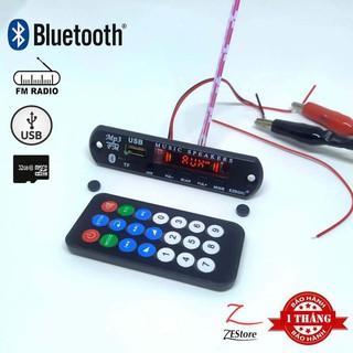 Bộ mạch giải mã âm thanh bluetooth 5.0 mp3 thumbnail