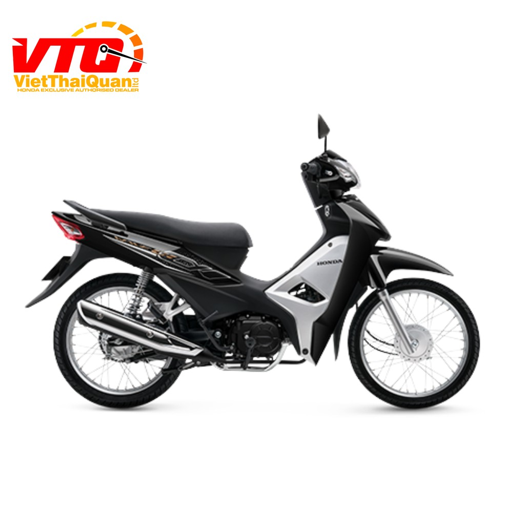 Xe máy Honda Wave Alpha - 110cc