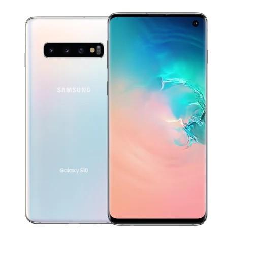 [Trả góp 0%] Điện thoại Samsung Galaxy S10 - 8GB 128GB - Không quà