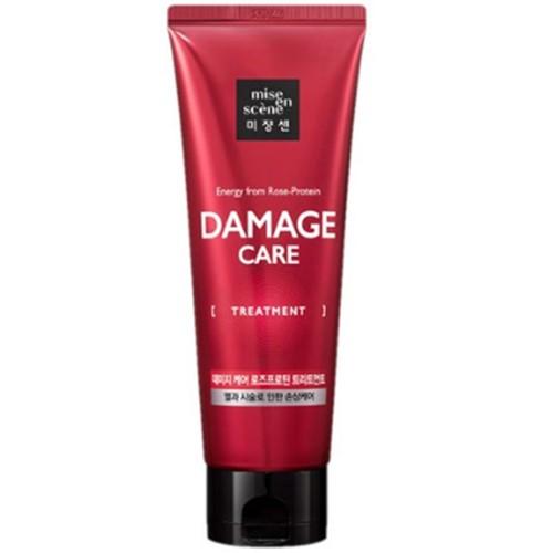 [Hàng mới về] Kem dưỡng tóc Mise En Scene 180ml chăm sóc mái tóc hư tổn chống lão hóa hiệu quả