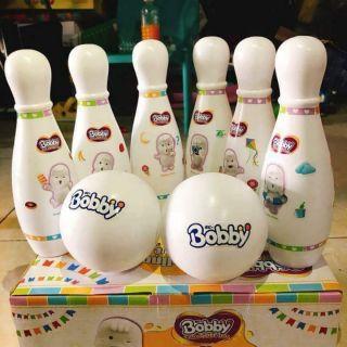 Bowling Bobby cho bé