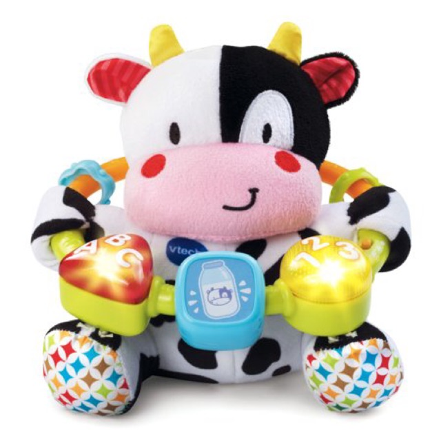 Chú bò sữa vui vẻ Vtech