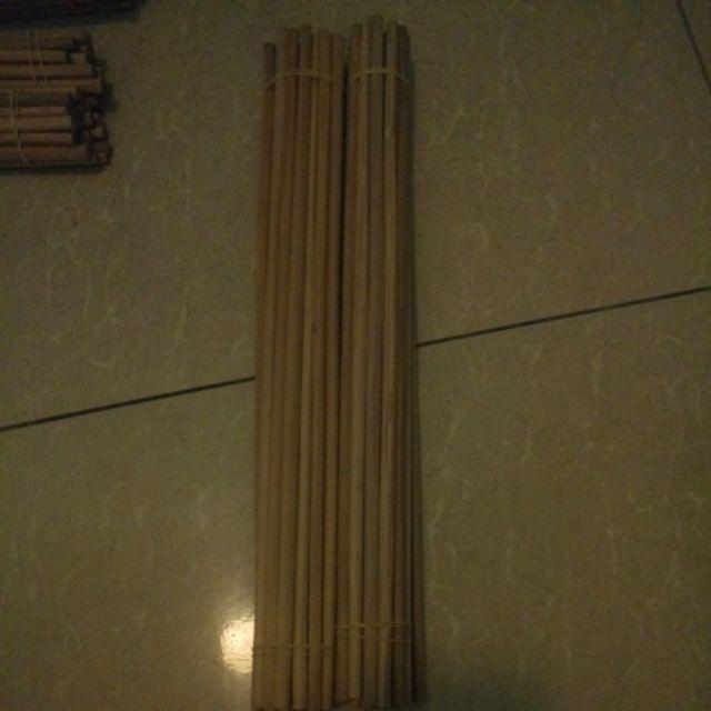Sét 3 Đôi đũa dài dùng xào, nấu , chiên chống nóng tay