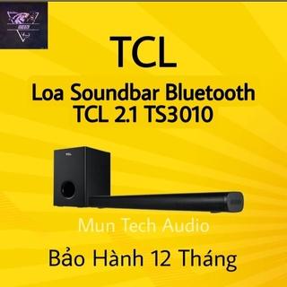 Siêu phẩm Loa Soundbar Bluetooth TCL 2.1 TS3010 - không dây 160W thumbnail