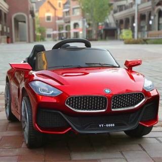 Xe ô tô điện cho bé YT-6688
