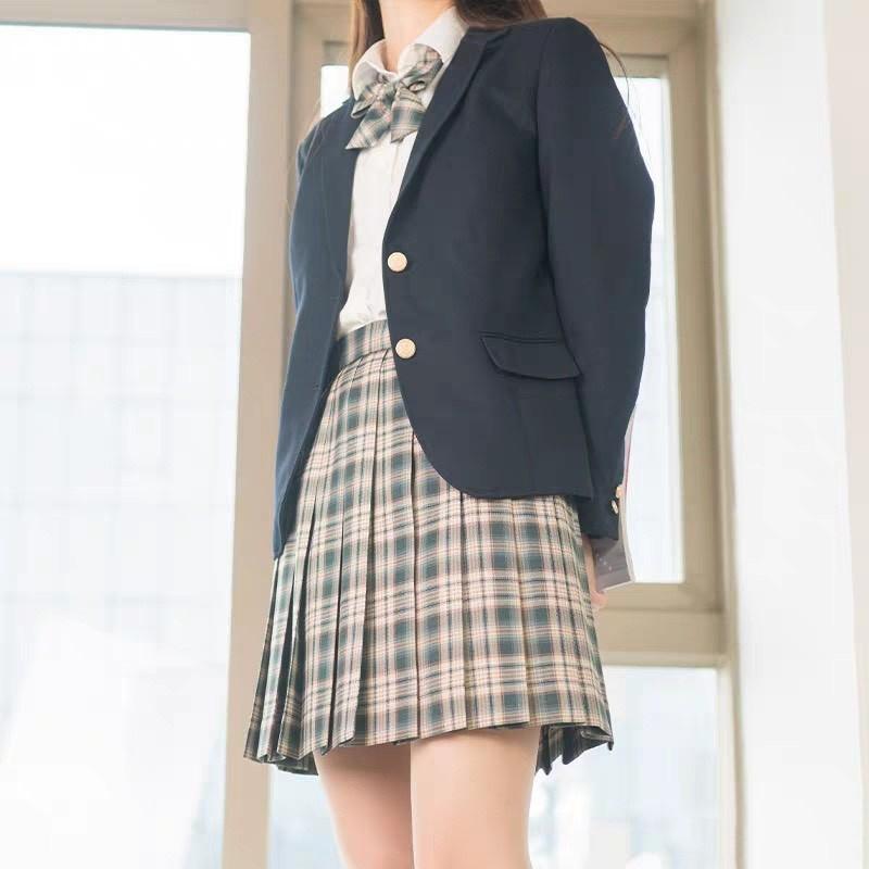 Chân váy JK chính hãng ZONPER màu kinh thước (có sẵn)