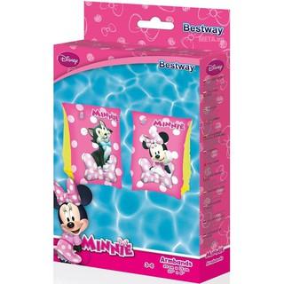 [FOR_KID] Phao Tay Bơi Minnie BestWay 91038 cho bé