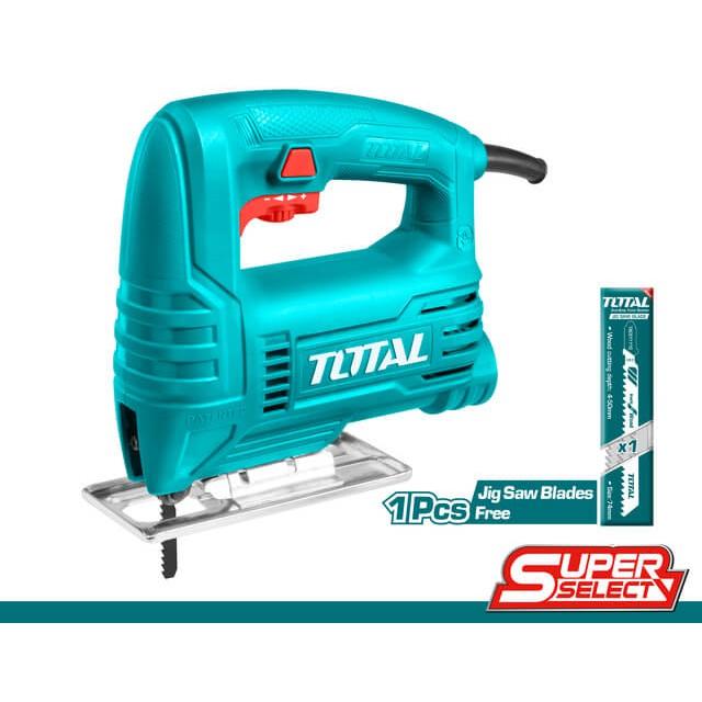[HCM]Máy cưa lọng Total 400W TS2045565