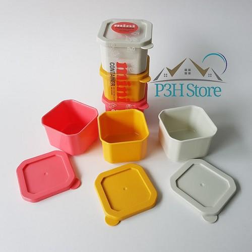 Bộ 3 hộp mini container Lock&Lock P-1129 - 3171431 , 541599995 , 322_541599995 , 39000 , Bo-3-hop-mini-container-LockLock-P-1129-322_541599995 , shopee.vn , Bộ 3 hộp mini container Lock&Lock P-1129