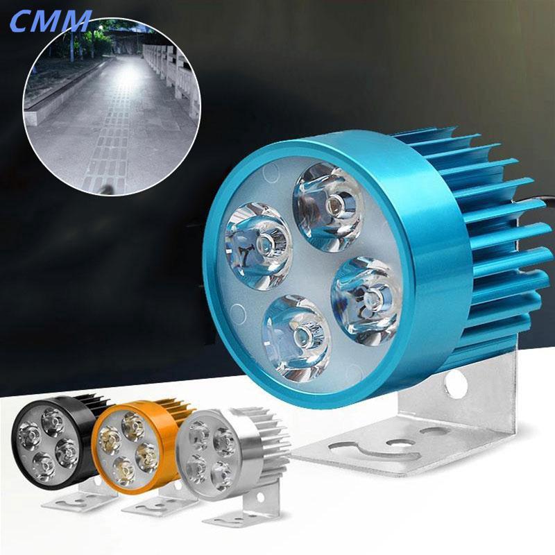 CMM Vehicle Fog Lamp Driving Lights Light - CMM Vehicle Fog Lamp
