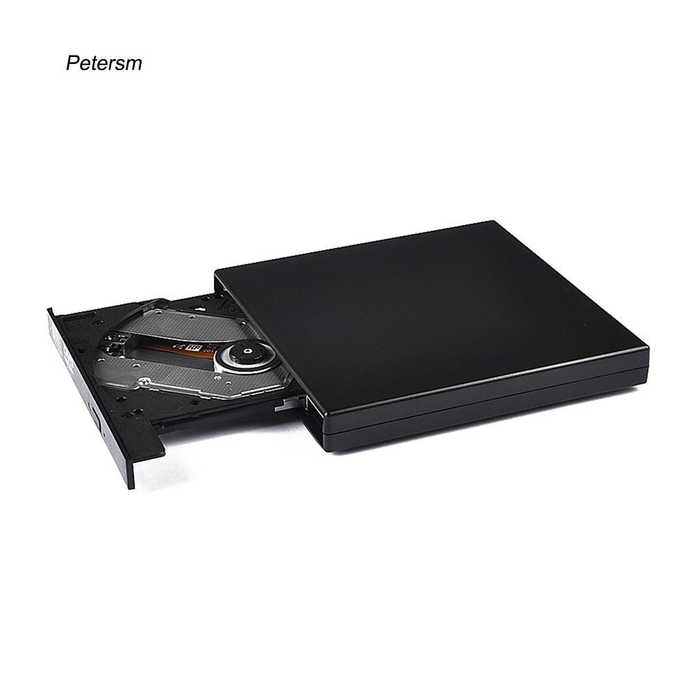 Đầu đọc đĩa CD DVD gắn ngoài giao diện USB 2.0 kèm phụ kiện - 22280555 , 2348028734 , 322_2348028734 , 422000 , Dau-doc-dia-CD-DVD-gan-ngoai-giao-dien-USB-2.0-kem-phu-kien-322_2348028734 , shopee.vn , Đầu đọc đĩa CD DVD gắn ngoài giao diện USB 2.0 kèm phụ kiện