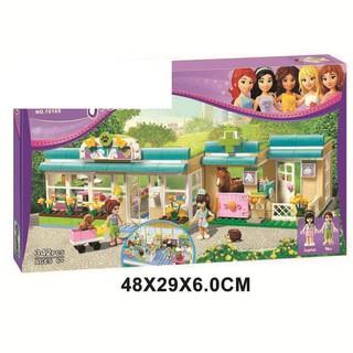 [Hàng Order] Lego BELA-10169 NLG0035-03