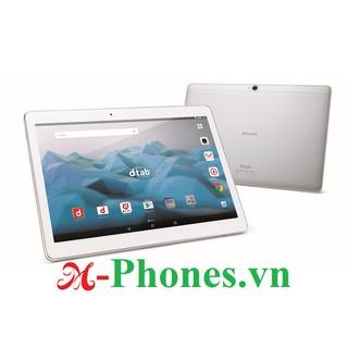 Máy Tính Bảng Huawei dtab Compact d-01H zin 99% Đẹp Như Mới