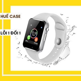 Đồng hồ thông minh  Giảm 15k Smart watch khi nhập [ TAI NGHE 15]  Đồng hồ Nam nữ Cảm ứng vân tay