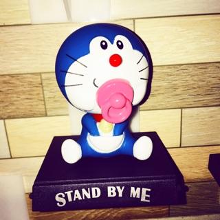 Mô hình Doraemon Đầu Lắc Lư Stand By Me