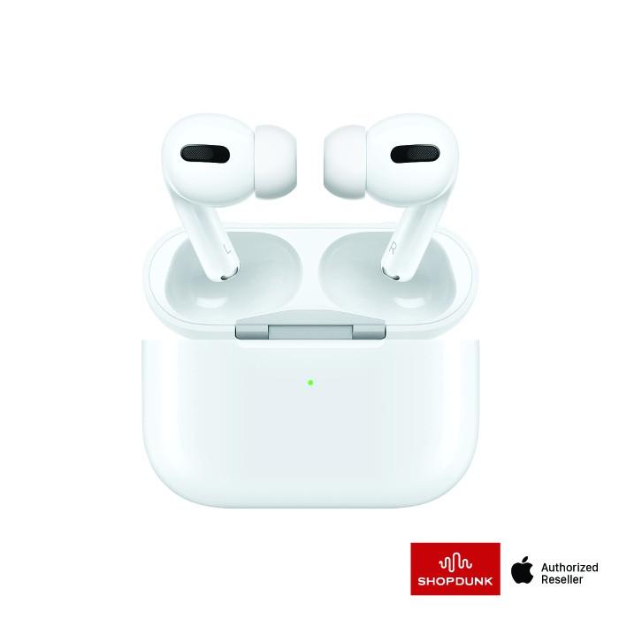 [Mã ELMALL5 giảm 5% đơn 3TR] Tai nghe Apple Airpods Pro - Hàng Chính Hãng VN/A Nguyên seal