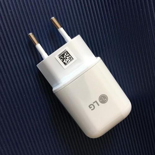 Củ sạc/ Cốc sạc Quickcharge 2.0 chính hãng LG V20