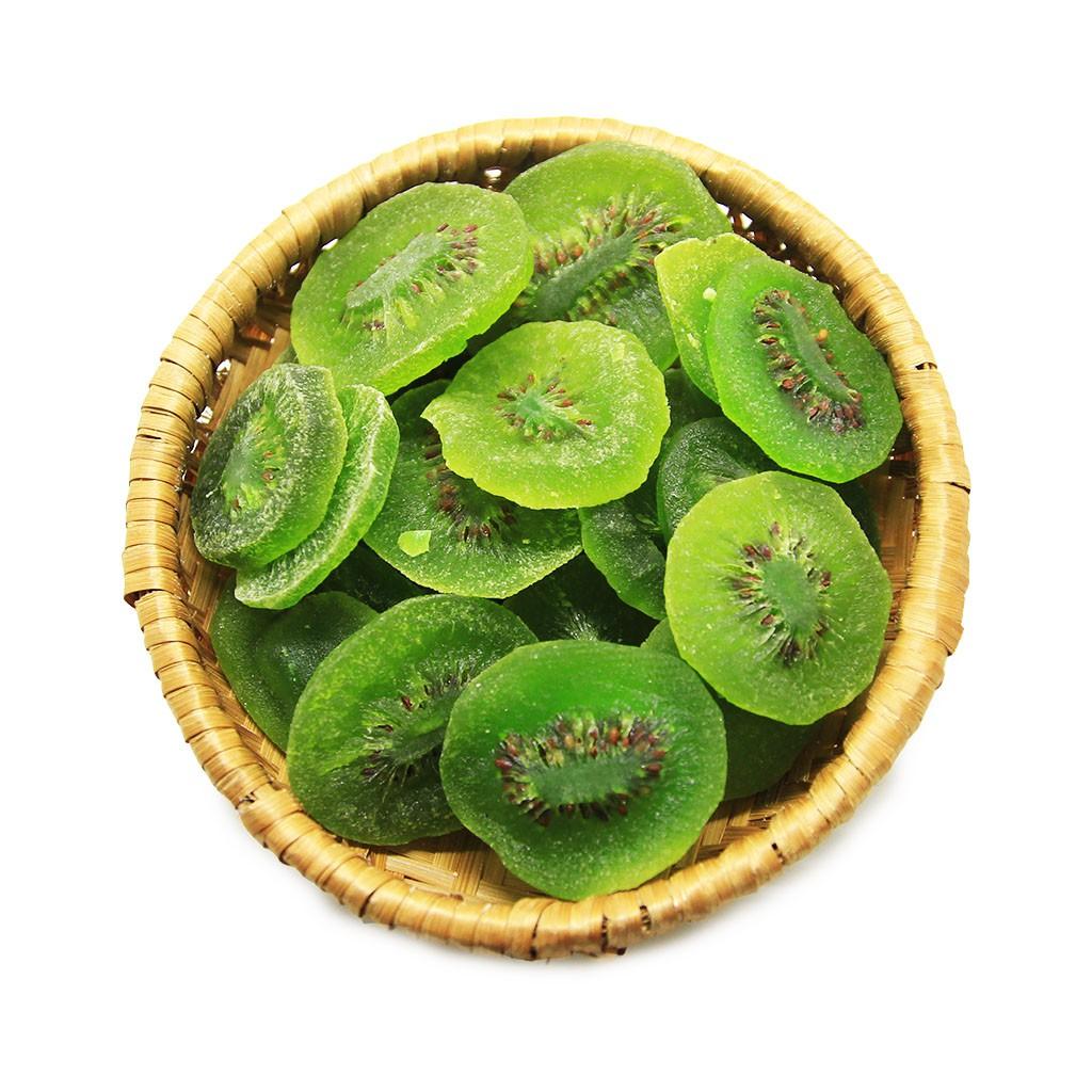Kiwi sấy dẻo - Kiwi Thái Lan sấy ít đường