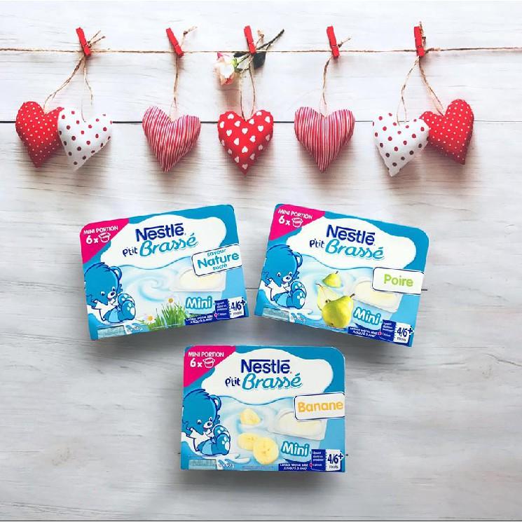 Sữa chua Nestle
