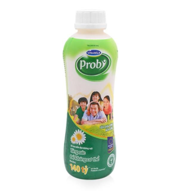Sữa chua uống men sống Probi có đường Vinamilk 700ml - 2522596 , 431371901 , 322_431371901 , 50000 , Sua-chua-uong-men-song-Probi-co-duong-Vinamilk-700ml-322_431371901 , shopee.vn , Sữa chua uống men sống Probi có đường Vinamilk 700ml