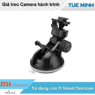 Giá treo Camera hành trình YI Smart Dashcam chân gài, đế hít thumbnail