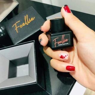 Nước hoa vùng kín Follie - nước hoa vùng kín Foellie