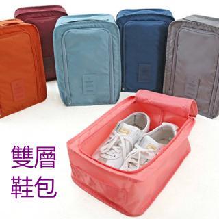 Túi Du Lịch Đựng Giày Cỡ Lớn Có Thể Gấp Gọn Tiện Dụng