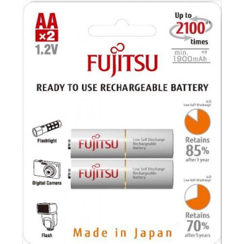 Pin sạc Fujitsu HR-3UTCEX(2B) AA 1900mAh - 3362114 , 882276460 , 322_882276460 , 235000 , Pin-sac-Fujitsu-HR-3UTCEX2B-AA-1900mAh-322_882276460 , shopee.vn , Pin sạc Fujitsu HR-3UTCEX(2B) AA 1900mAh