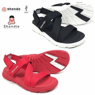 Sandal Shondo Shat 2 Màu Thời Trang [Ảnh Thật][Chính Hãng] thumbnail