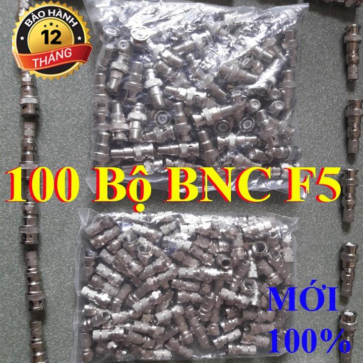 COMBO 100 jack BNC F5 - BNC