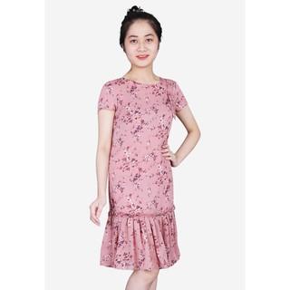 The One Fashion đầm DT0203NANI thumbnail