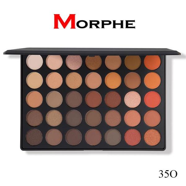 Phấn mắt Morphe 10