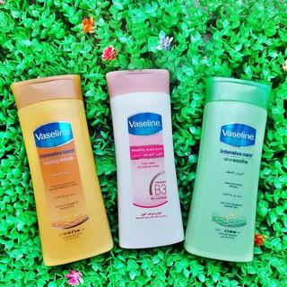 Sữa dưỡng thể Vaseline 400ml Thái Lan – LQ404