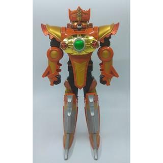 Dx Daikenjin Zubaan – GoGo Sentai Boukenger – Mô Hình Đồ Chơi Bandai