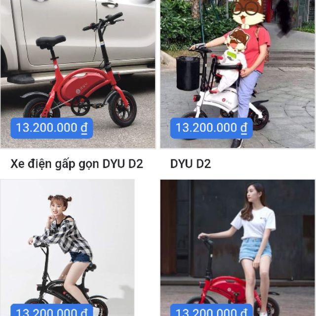 Xe đạp điện.tiện lợi giá cả phải chăng.phù hợp cho mọi lứa tuổi.bao chất bao ngầu