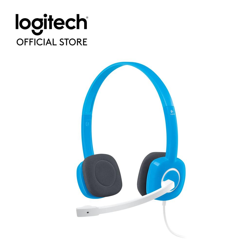 Tai nghe chụp tai LOGITECH H150 - Hãng phân phối chính thức