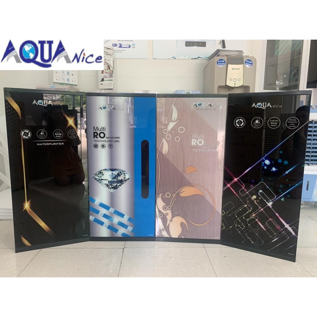 Máy Lọc Nước Aqua Nice Có Tủ , phù hợp với mọi không gian trong nhà