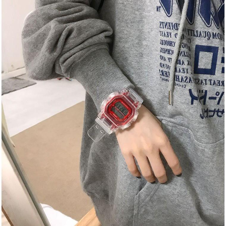 Đồng hồ nam Bamezo thể thao siêu đẹp cực nhiều loại xinh xắn DH69
