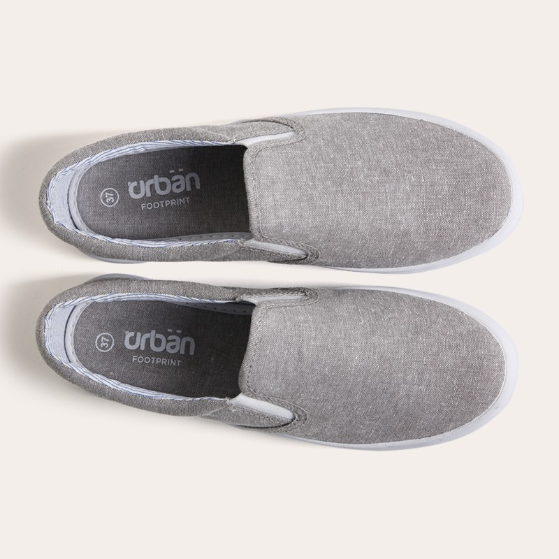 Giày sneaker Urban UL1702 màu ghi