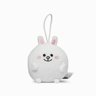 Mini plush Cony hàng official line friend