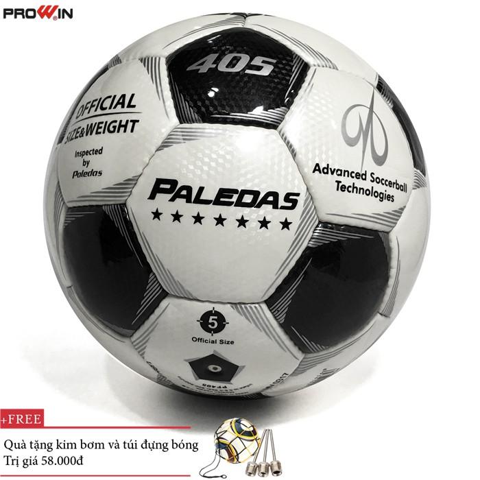 Quả bóng đá keenstore Paledas tiêu chuẩn Thi đấu Size 5 - nhà phân phối chính từ hãng