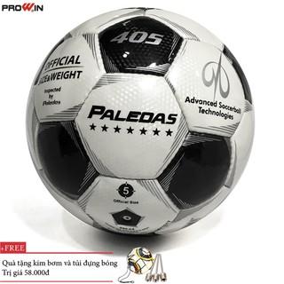 Quả bóng đá Paledas tiêu chuẩn Thi đấu Size 5 - nhà phân phối chính từ hãng thumbnail