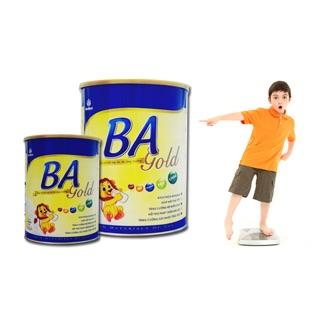 Sữa BA gold 900g date mới 2022