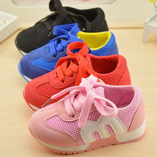 Giày thể thao êm nhẹ cho bé trai và bé gái